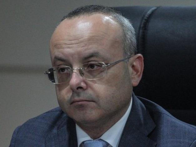 """Экс-глава Госэкоинспекции Андрей Заика """"забыл"""" задекларировать имущество на 60 миллионов гривен"""