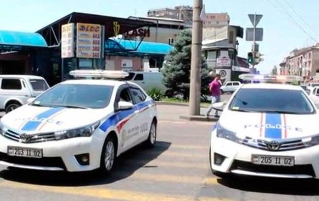 В Армении арестовали 20-летнюю россиянку, обвиняемую в Таджикистане в торговле людьми