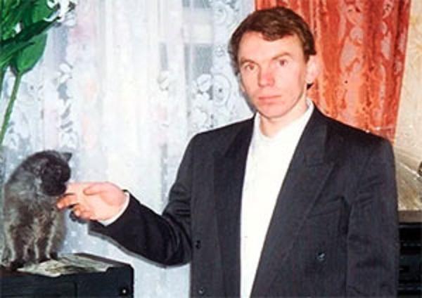 Смотрящий по Беларуси вор в законе Щавлик