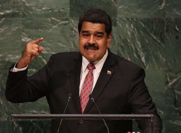 Группа Лимы призывает Мадуро не вступать в должность президента Венесуэлы