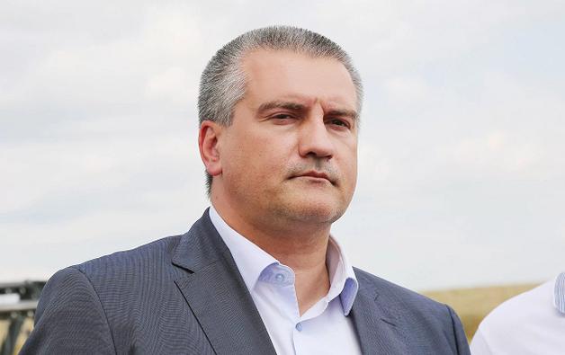 Оккупанты в Крыму хотят продать «Дом шампанских вин «Новый Свет»