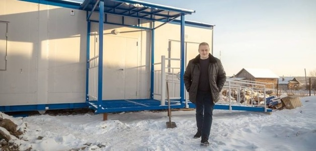 Депутат Госдумы Андрей Альшевских вскрыл махинации Минздрава Свердловской области