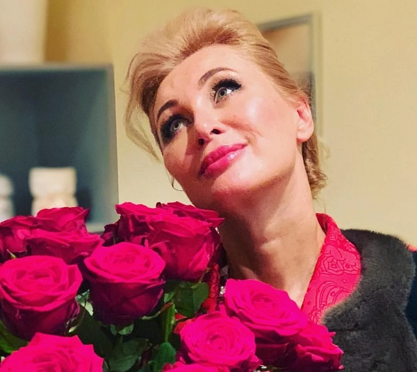«Душегрейка»: любительница «русского мира» Цыганова отправила странный подарок жене Трампа