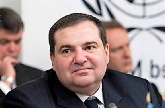 В СМИ назвали Александра Левина членом русской мафии