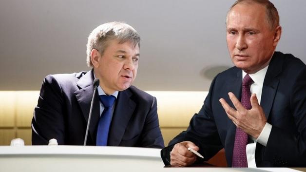Десять лет коррупции Игоря Чуяна: ошибка Путина и провал ФСБ