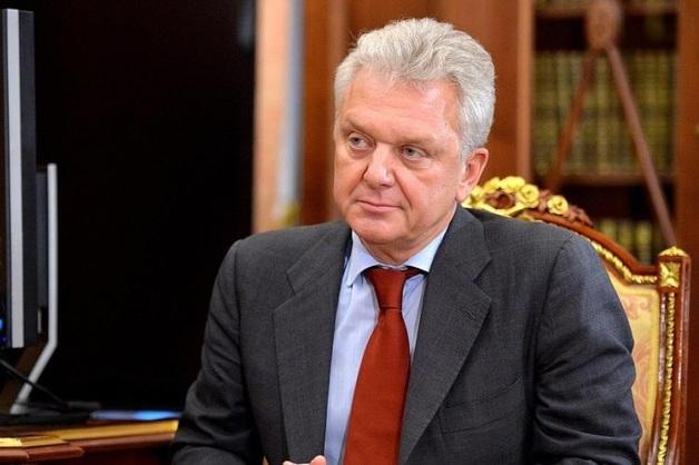 Бывший российский министр обзавелся гольф-клубами на миллионы долларов