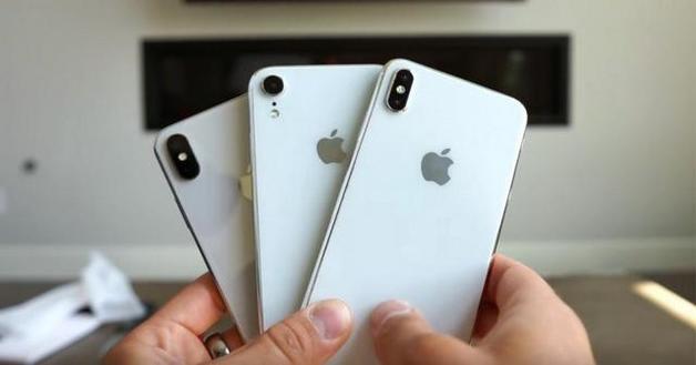 Apple готовится выпустить три новых iPhone