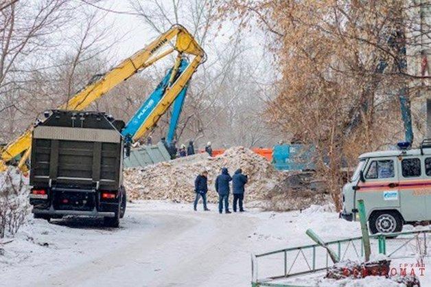 В Магнитогорск привозили комплекс для защиты от радиоуправляемых взрывных устройств