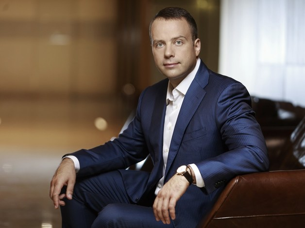 Максим Шкіль – підприємець, засновник холдингу MS Capital, меценат