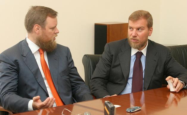 «Ингосстрах» застраховал братьев Ананьевых от ошибок на 100 миллионов долларов