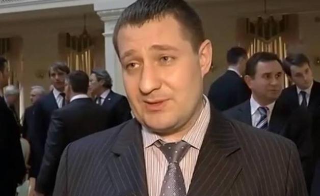 Олег Аверьянов: соратник Ляшка высасывает последние соки из Черниговщины