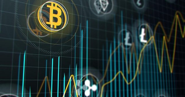 Капитализация крипторынка упала ниже $118 млрд
