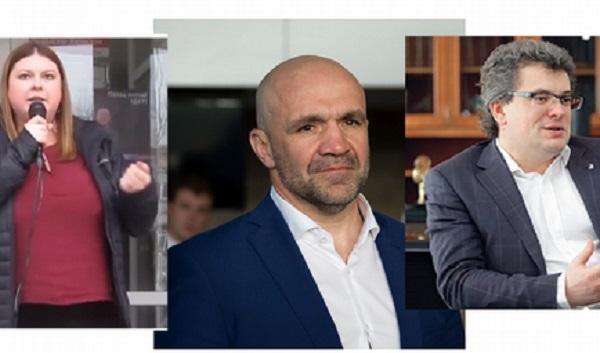 В деле Гандзюк появился след донецкого рейдера Владислава Дрегера
