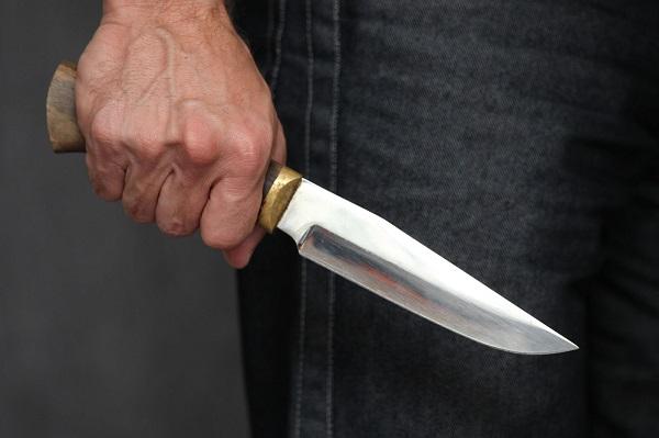 В Сумской области мужчина убил двух человек и уснул на месте преступления