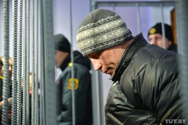 Почему в Беларуси приговаривают к смерти вместо пожизненного?