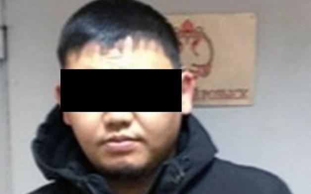 В Москве задержан «смотрящий» от Коли Киргиза, «кошмаривший» бизнесменов