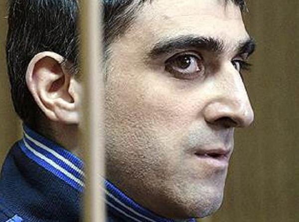 Сергею Хачатурову насчитали 6,1 млрд рублей хищений