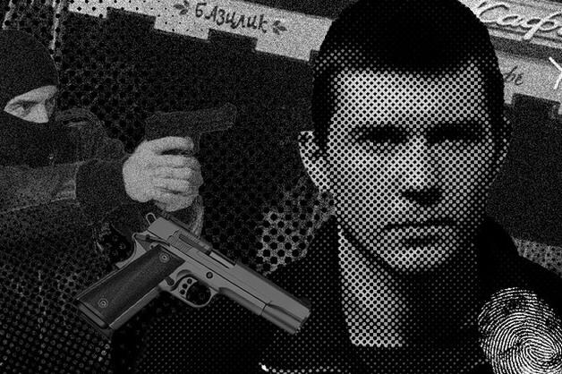 След олигарха и «своих» в деле о похищении украинского «авторитета» Юрия Василенко в Москве