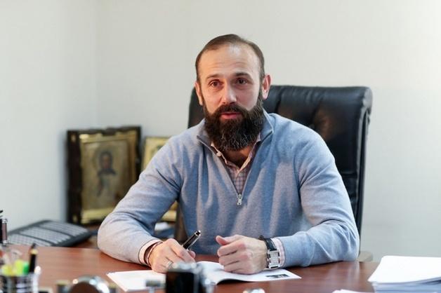 Уволен подследственный судья Высшего хозсуда Емельянов