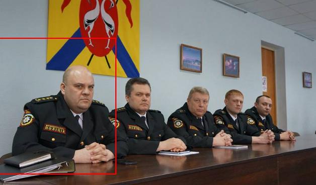 В Дружковке создали муниципальную полицию, которую возглавил начальник милиции при «ДНР»