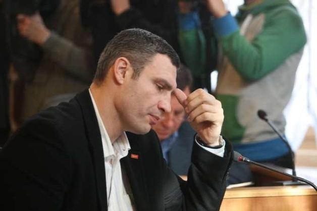 Соломенский суд Киева обязал НАБУ открыть дело против Кличко по 6 статьям
