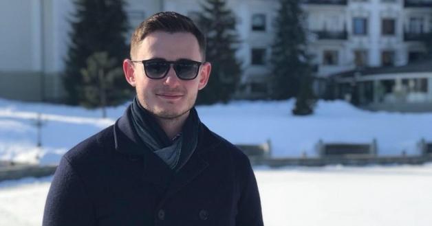 Сын нардепа Дубневича избежал лишения прав за пьяную езду, устроившись в мамашин ресторан