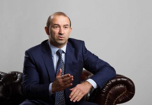 Вадим Ванеев отправит утку за индейкой