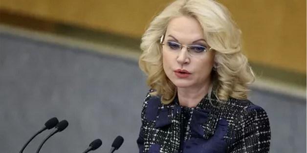 Россиянам Голиковой бедность не грозит