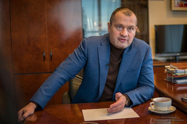 Хозяин Ukr.net Палатный Артур Леонидович или криминальные мозги Кличко в Укрнет