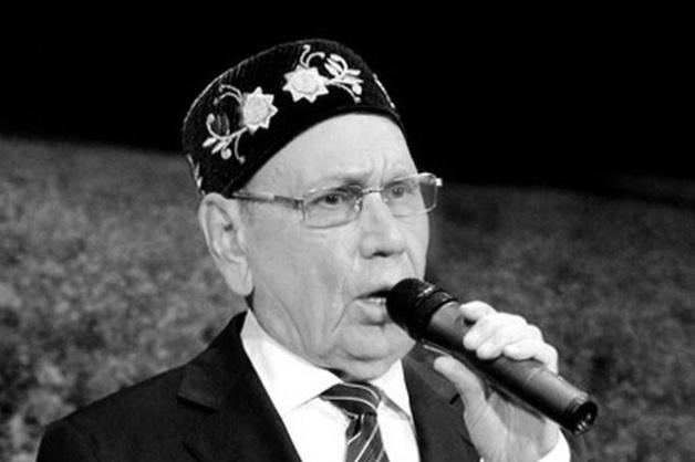 Умер знаменитый народный артист России