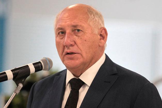 В отставку ушли два вице-губернатора Петербурга