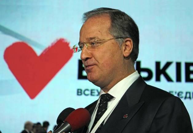 Зампред Одесского облсовета рискует остаться на улице из-за огромных кредитов