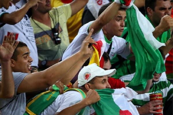 Рауф Мишиев не приберег «Империю» для алжирцев