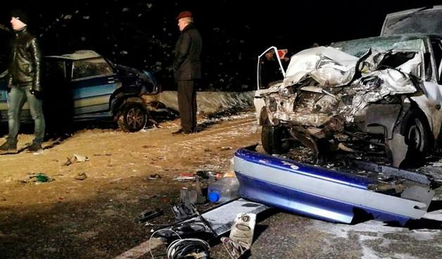 17-летний подросток без прав устроил смертельное ДТП: погиб полицейский, трое его коллег ранены