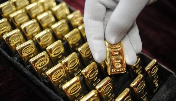 Опередила Китай: Россия стала пятым крупнейшим держателем золота из-за санкций
