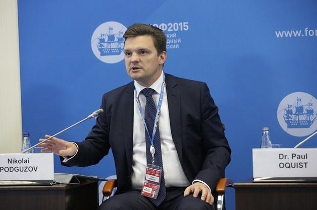 Глава российской почты купил квартиру за миллиард рублей
