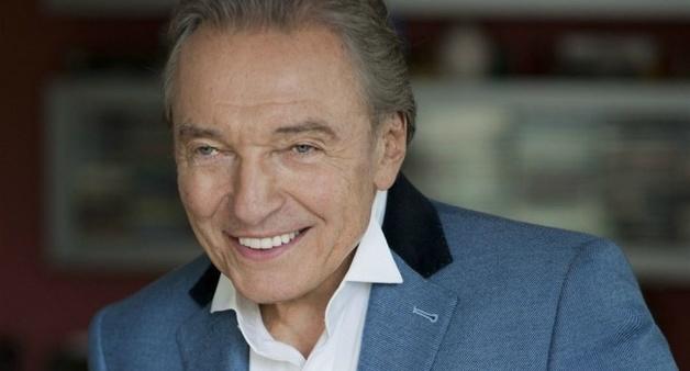 Самый известный чешский певец отменяет концерты из-за болезни