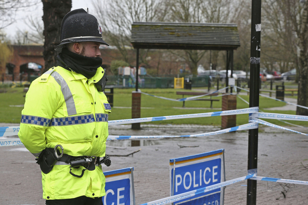 В Британии осудили убийцу двух криминальных авторитетов, которого вычислили благодаря GPS-часам