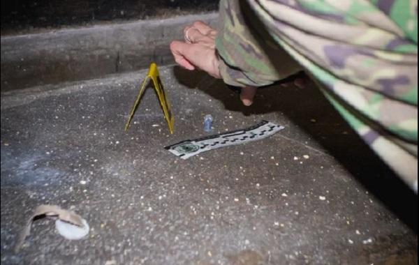 В Сумах в храме бросили взрывное устройство