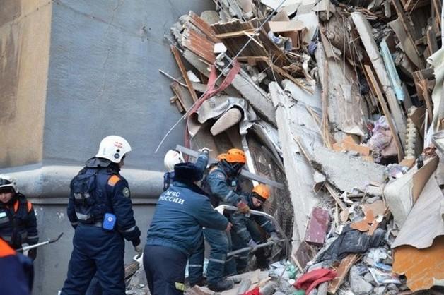 ИГИЛ взяла ответственность за взрыв в Магнитогорске. Что об этом известно