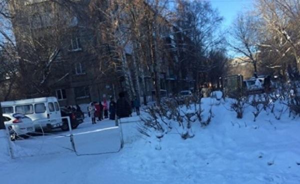 Власти выступили с заявлением по поводу массовой рассылки с угрозами в Магнитогорске