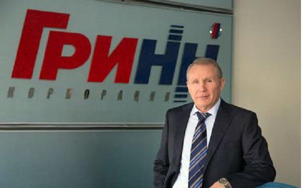Роман Старовойт не спас от банкротства Николая Грешилова