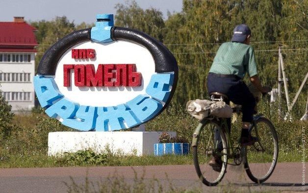 Белорусь повысила тариф на транзит российской нефти