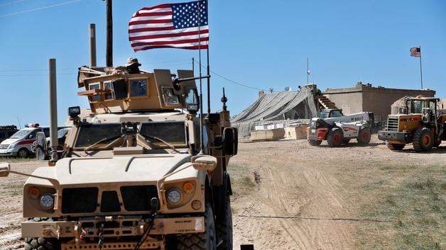 В Сирии второй раз за неделю взорвали американских военных