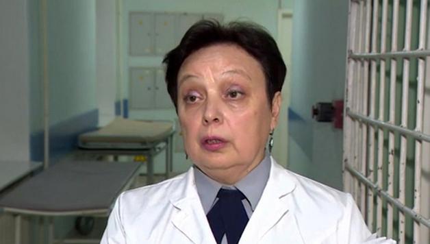 Доктор «Смерть», или Почему умирают пациенты МСЧ-77 ФСИН?