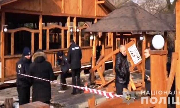 В Одессе припугнули взрывом застройщика