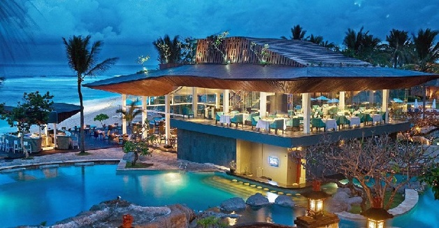 Власти острова-курорта вводят налог для туристов