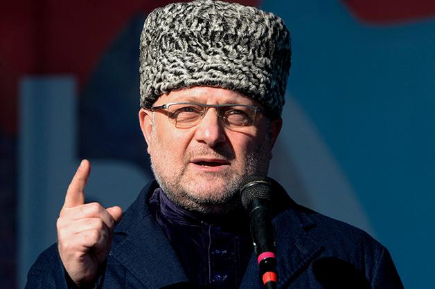 Чеченский министр объяснил списание долгов за газ «спецификой региона»