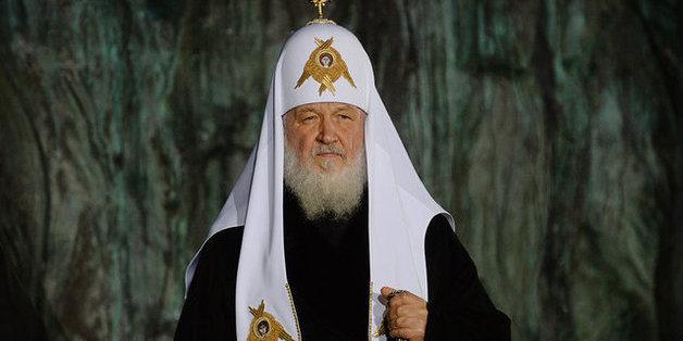 Присвоение звания почетного профессора РАН патриарху Кириллу отложили