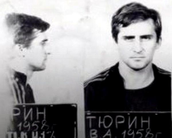 Заказчик убийства депутата Госдумы в Киеве Владимир Тюрин (Тюрик) приблизился к главному «воровскому трону» в РФ